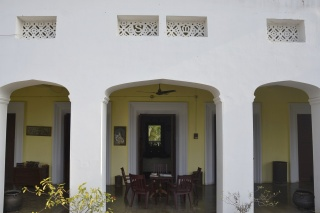 Gajlaxmi Palace